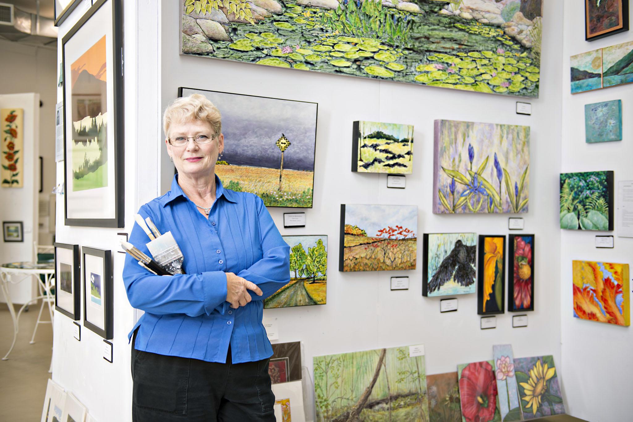Art Emporium Gallery